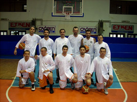zedosk basketbol 2008